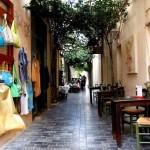 Rethymno – historické město na Krétě