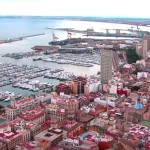 Alicante – krásné město historických památek