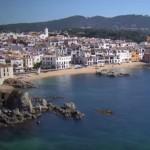 Costa Brava – krásné pláže a to pravé krásné Katalánsko