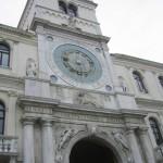 Padova – univerzitní město a významné poutní místo
