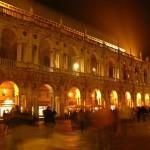 Vicenza – město paláců a vil