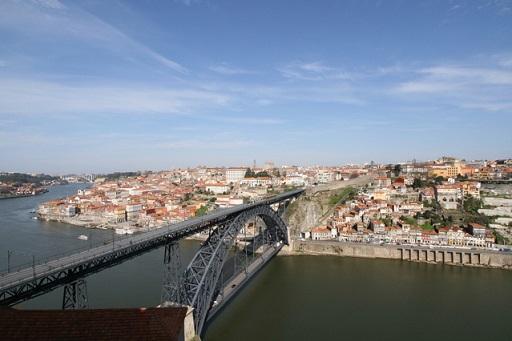Porto - Zdroj obrázku: Freeimages.com / Nico Thom