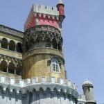 Sintra – pohádkové město i pohoří
