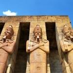 Egypt a jeho zajímavosti – a nejsou to jen pyramidy