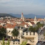 Ideální dovolená? Vydejte se do chorvatského Trogiru
