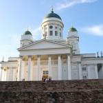 Helsinky – hlavní město Finska