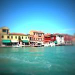 Murano – benátský ostrov skla