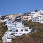 Santorini – nejen pro romantické duše