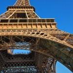 Eiffelova věž a vše o ní
