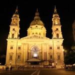 Budapešť – krásné maďarské hlavní město