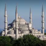 Istanbul – metropole na dvou kontinentech