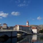 Trogir – vyjímečná architektura a město odpočinku