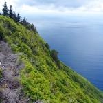 Azorské ostrovy – ráj na zemi