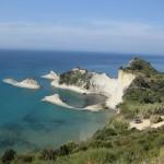 Korfu – nejzelenější ostrov Jónského souostroví