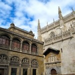 Granada – ukáže vám krásu Andalusie