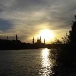 Zaragoza – hlavní město provincie Aragón