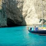 Zakynthos – perla ukrytá v Jónském moři