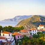 Alonissos – masový turismus zde nečekejte