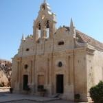Kláštěry na Krétě – nenechte si je ujít