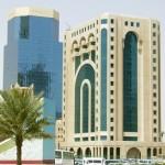 Katarská metropole Doha (Dauhá)
