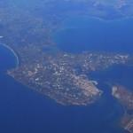 Řecké letovisko Preveza – křižovatka země a moře