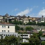 Bergamo – historické město plné zvonů