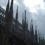 Milán – město umění, módy, nákupů i fotbalu