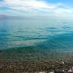 Mrtvé moře – zde se nepotopíte ani neutopíte