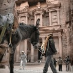 Jordánsko – klidná země s úžasnou historií