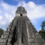 Guatemalský Tikal – národní park s neskutečnou atmosférou
