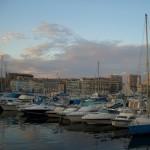 Marseille – krásné město i nejvýznamnější francouzský obchodní přístav