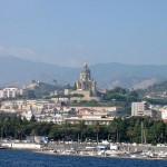 Messina – třetí největší město na Sicílii
