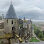 Carcassonne – jako návrat do středověku