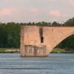 Avignon – starobylé provensálské město